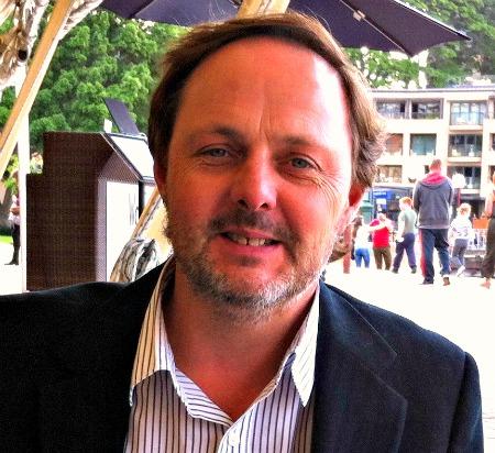 Andy Postle - Sydney Sound Recordist