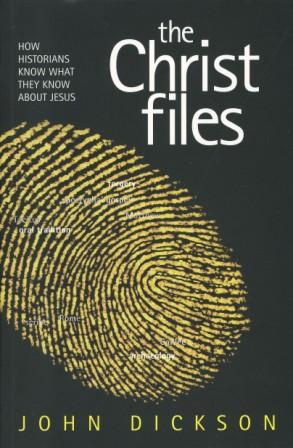 Christ Files Documentary - Andy Postle Location Sound Recordist