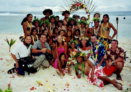 Live This in Cook Islands