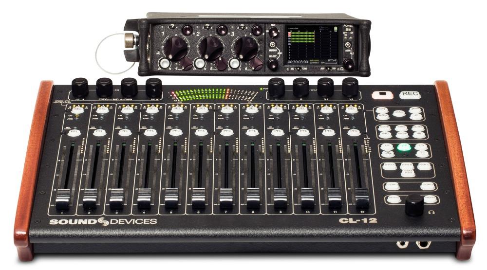 Sound Equipment - Selling Australia Show